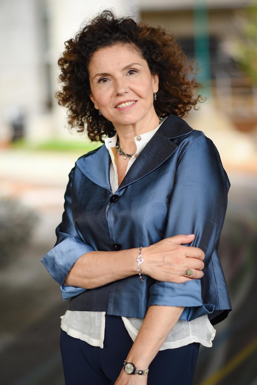 Professor Letizia Affinito
